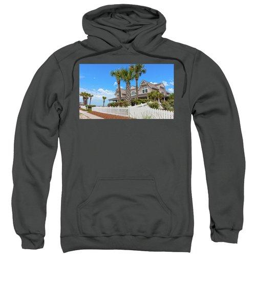 Bald Head Island Perfect Day Sweatshirt