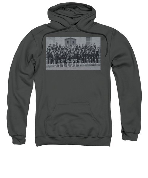 Band After Fire 76 Sweatshirt
