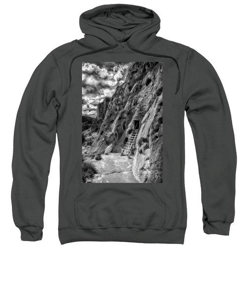 Bandelier Cavate Sweatshirt