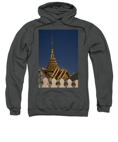 Bangkok Grand Palace Sweatshirt