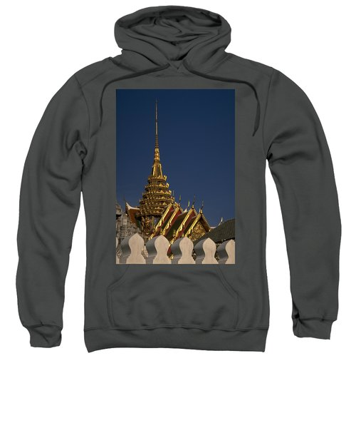 Bangkok Grand Palace Sweatshirt