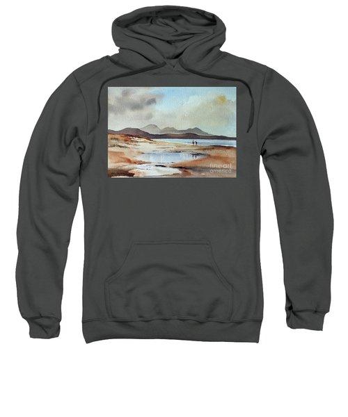 Banna Strand, Kerry...dscfo510 Sweatshirt