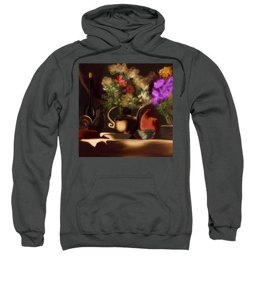 Banquet  Sweatshirt