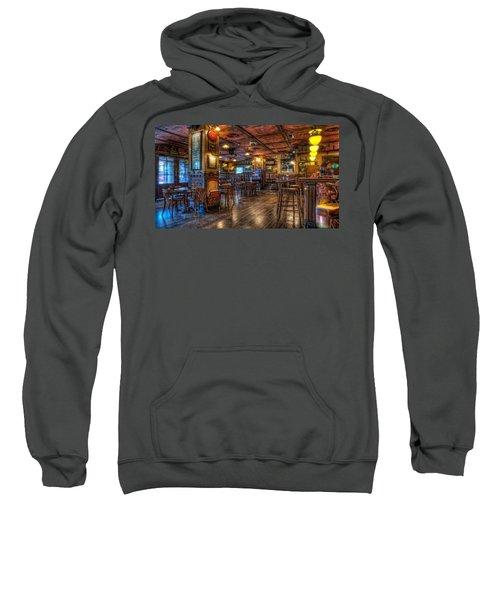 Bar Sweatshirt