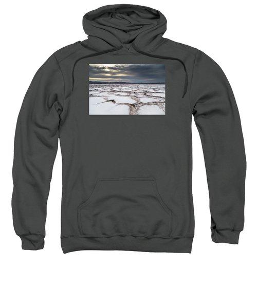 Bare And Boundless Sweatshirt