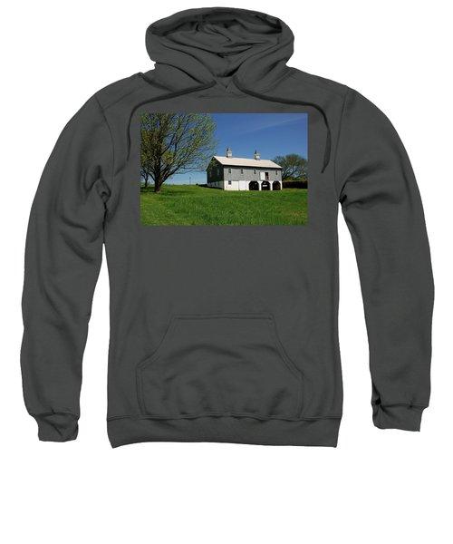 Barn In The Country - Bayonet Farm Sweatshirt