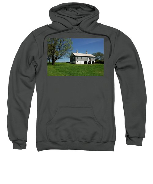 Barn In The Country - Bayonet Farm Sweatshirt