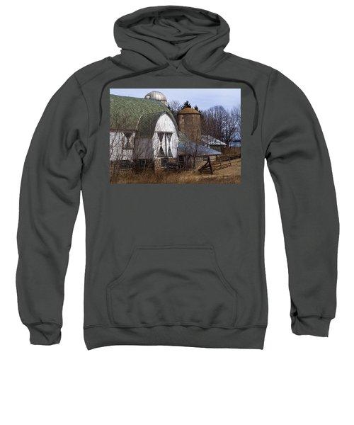 Barn On 29 Sweatshirt