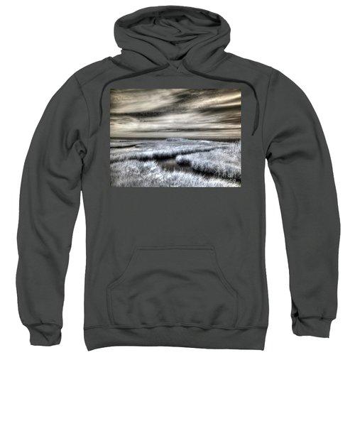 Barnegat Bay New Jersey Sweatshirt