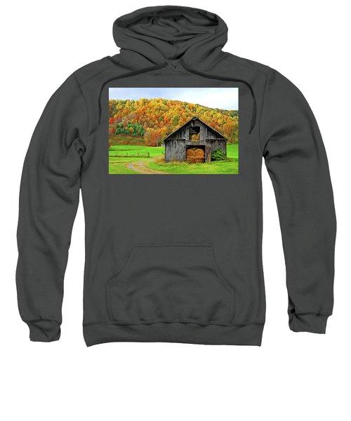 Barntifull Sweatshirt
