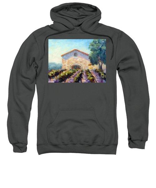 Barrel Room Sweatshirt