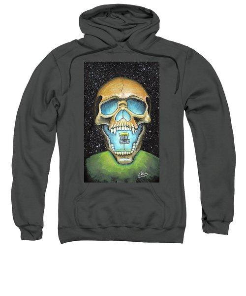 Basket Reaper Sweatshirt