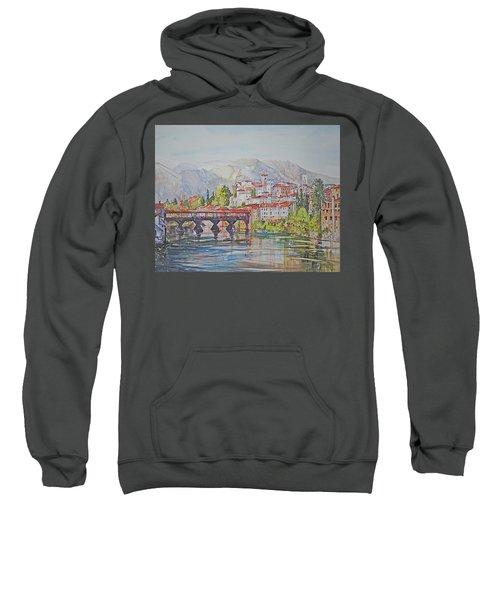 Bassano Del Grappa Sweatshirt
