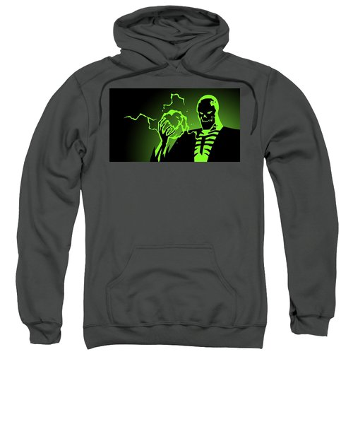 Batman Beyond Sweatshirt