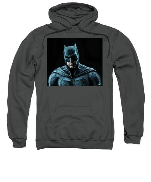 Batman Justice League Sweatshirt