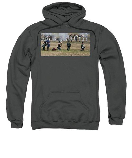 Battle 1 Sweatshirt