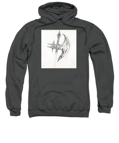 Battle Axe Sweatshirt
