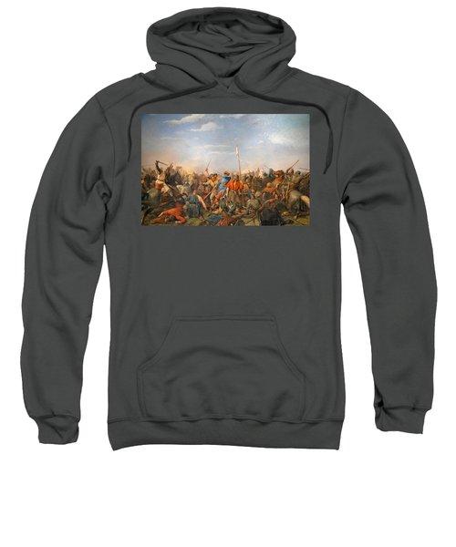 Battle Of Stamford Bridge Sweatshirt