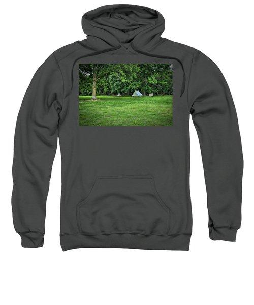 Battlefield Camp 2 Sweatshirt