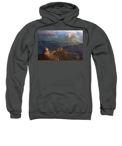 Battleship Rock Sweatshirt