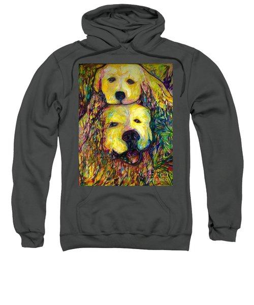 Bauer And Windi Sweatshirt