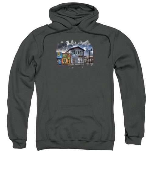 Bay Street Morning Sweatshirt