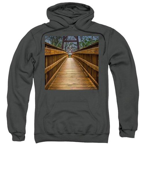 Bayou Foot Bridge Sweatshirt