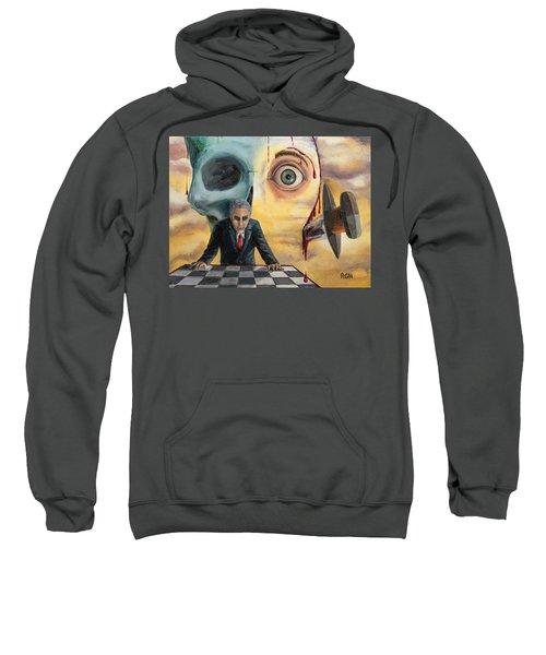 Be Secret And Exult Sweatshirt