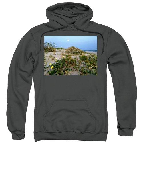 Beach Bouquet Sweatshirt