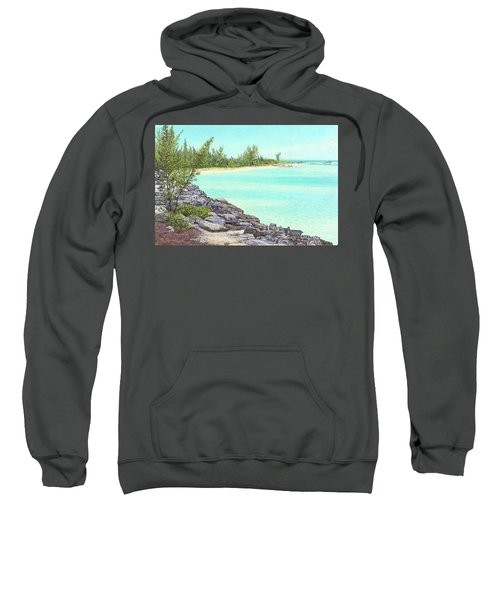 Beach Cove Sweatshirt
