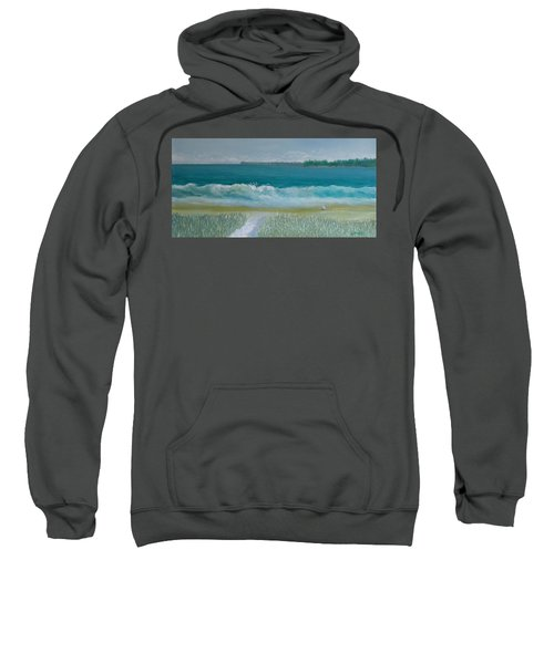 Beach Day Sweatshirt