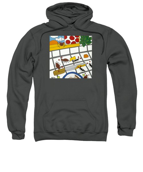 Beach House Sweatshirt