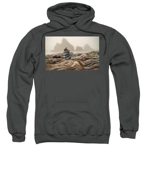 Beach Stack Sweatshirt