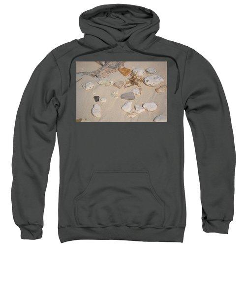 Beach Treasures 2 Sweatshirt
