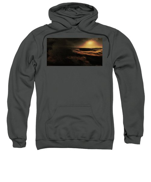 Beach Tree Sweatshirt