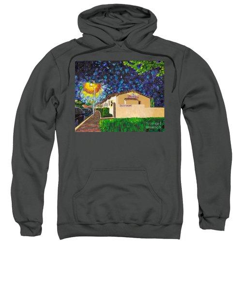 Beachcomber Motel Sweatshirt