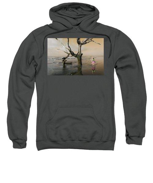 Beachcombing Sweatshirt