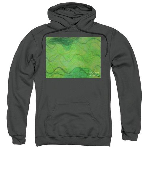 Beachday Sweatshirt