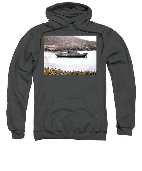 Beached Beauty Sweatshirt