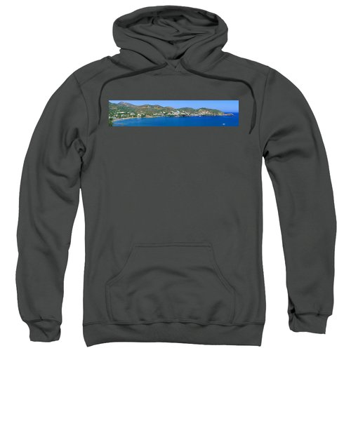 Beaches Of Bali Sweatshirt