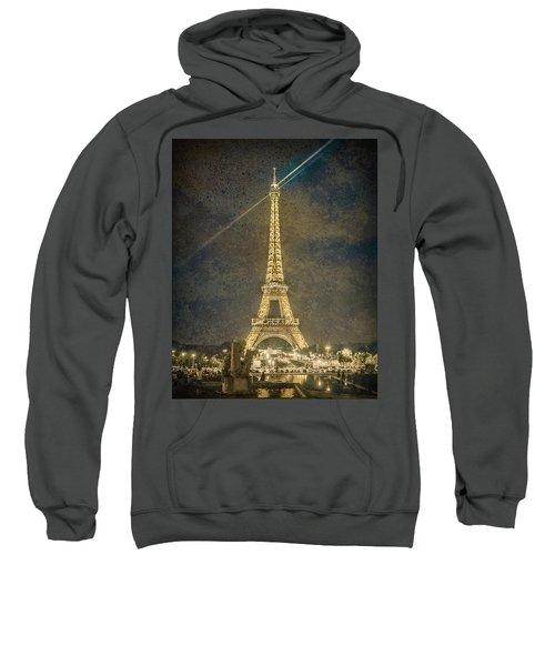 Paris, France - Beacon Sweatshirt