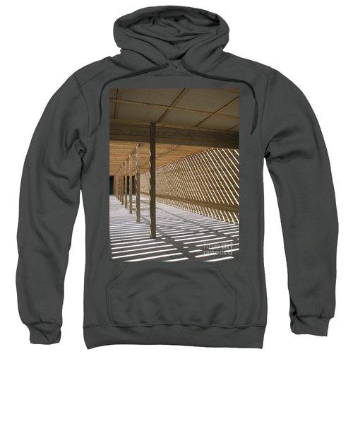 Beaming Light Sweatshirt