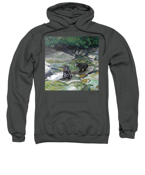 Bear Creek Sweatshirt