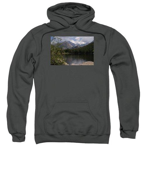 Bear Lake 1 Sweatshirt