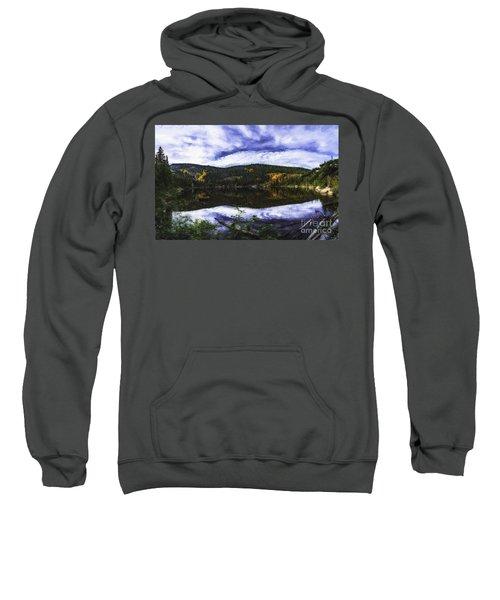 Bear Lake  Sweatshirt