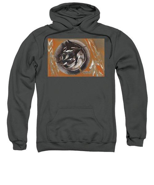 Bearing Sweatshirt