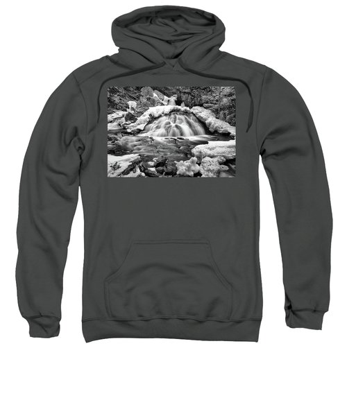 Bear's Den Waterfall Sweatshirt
