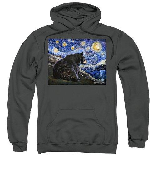Beary Starry Nights Sweatshirt