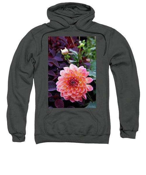 Beautiful Dahlia Sweatshirt
