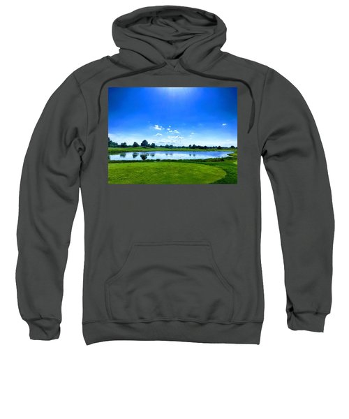 Beautiful Day Sweatshirt